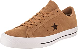 Unisex One Star Pro Ox Raw/Sugar/Dark/Clove Skate Shoe 11 Men US