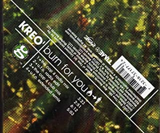 Burn for You by Kreo (2002-06-18)