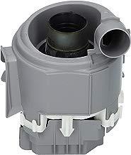 ORIGINAL Heizung Umwälzpumpe Spülmaschine Bosch//Siemens//Neff//Contructa