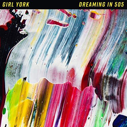 Girl York