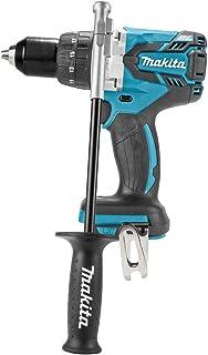 Makita DDF481ZJ cordless combi drill - cordless combi drills (Black, Blue)