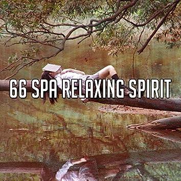 66 Spa Relaxing Spirit