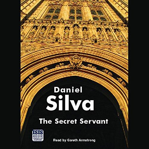 The Secret Servant Titelbild