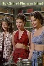 The Girls Of Pleasure Island