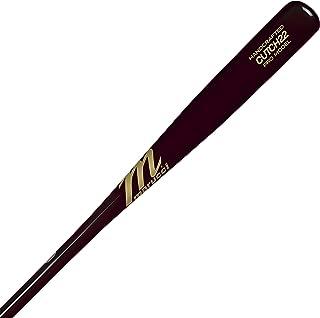 Marucci Andrew McCutchen Maple Wood Baseball Bat: MVE2CUTCH22-CH MVE2CUTCH22