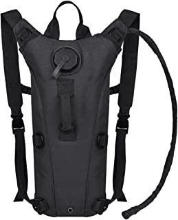 3L TPU Hydration System Bladder Water Bag Pouch Backpack Hiking Climbing [H8063 ]