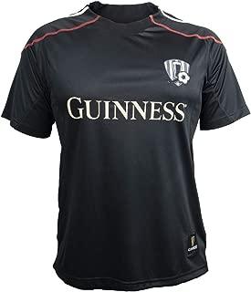 us soccer jersey stripes