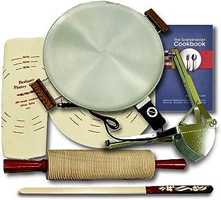 Lefse Starter Kit