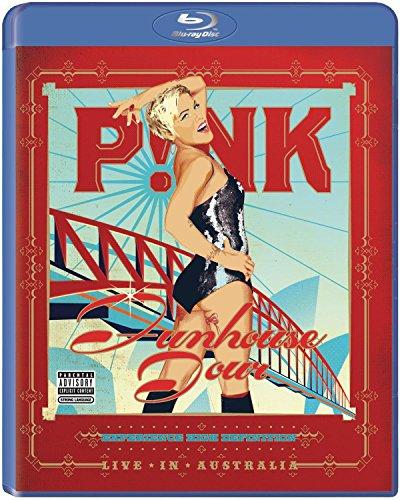Pink - Funhouse Tour/Live in Australia [Blu-ray]