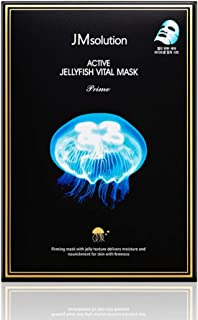 JMSolution Active Jellyfish Vital Mask Prime (30ml × 10ea) by JM Solution