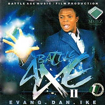 Battle Axe, Vol. 2