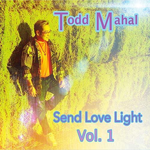 Todd Mahal