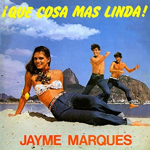 Jayme Marques