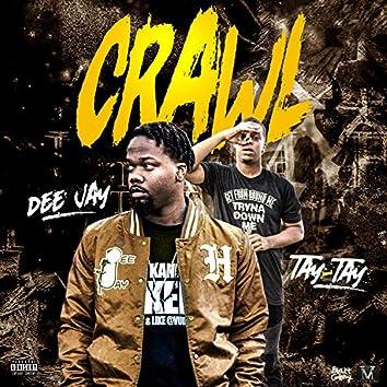 Crawl (feat. Dee Jay)