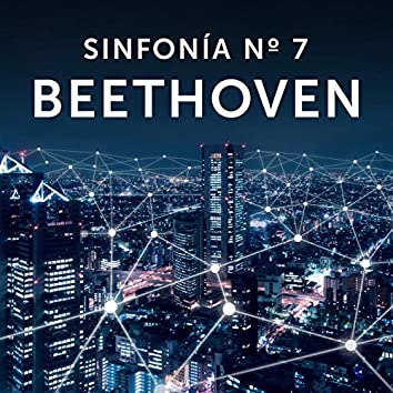 Sinfonía Nº 7 Beethoven