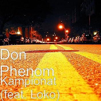 Kampionat (feat. Loko)