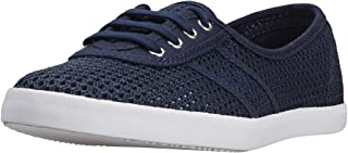 Fred Perry Aubrey Mesh Womens Sneakers Blue