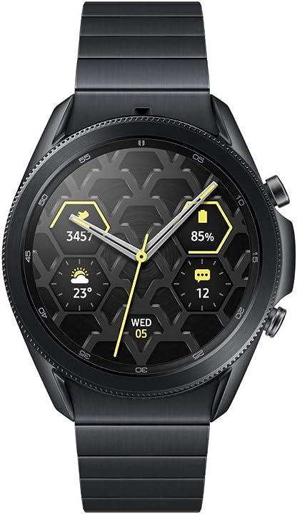 Samsung galaxy watch3 35 6 cm (14