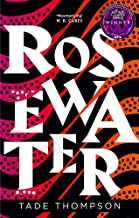 Rosewater: Winner of the 2017 Nommo Award