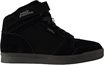 No Fear Boys Elevate 2 Skate Shoes Junior Lace Up Sneakers