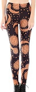 Best sun and moon leggings Reviews