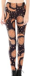 Best sun and moon leggings Reviews