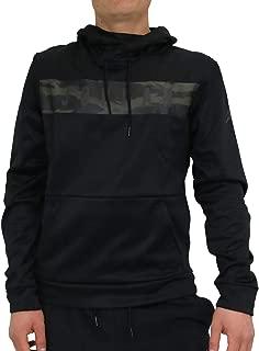 Mens Nike Jordan Jumpman Fleece Full Zip Hoodie Size Large 822658 010 Black