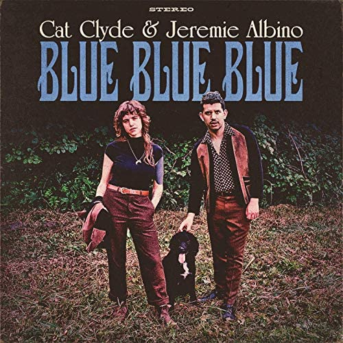 Cat Clyde & Jeremie Albino