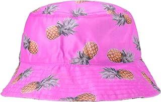 563f26d62ea10 Amazon.com: Pinks - Bucket Hats / Hats & Caps: Clothing, Shoes & Jewelry