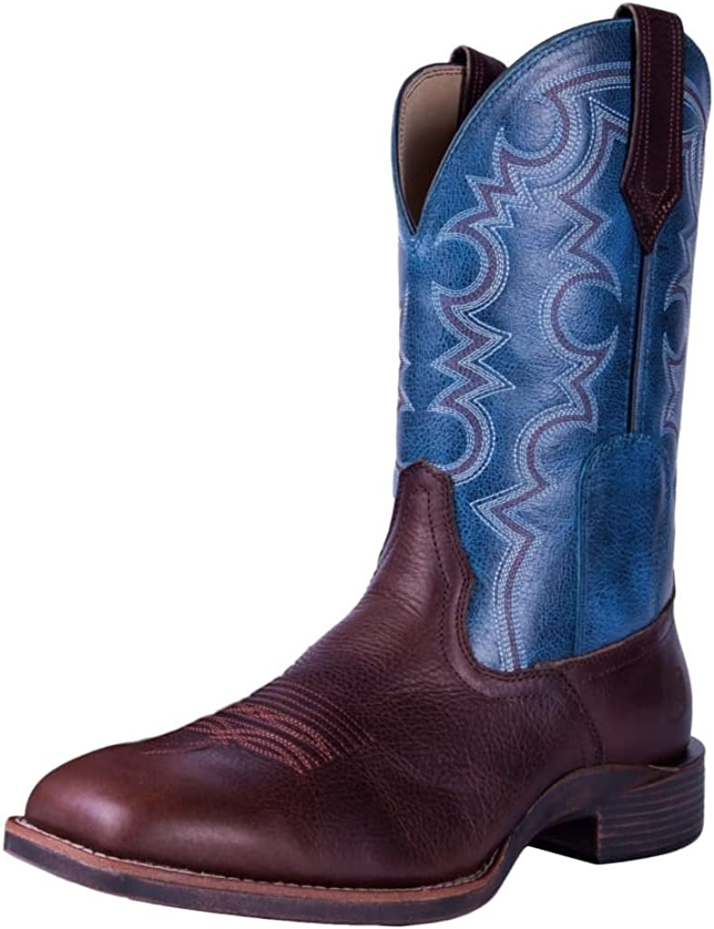 Noble Outfitters Western Special Campaign Boots Ranking TOP5 Around Mens All