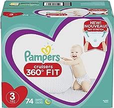 diaper pants pampers