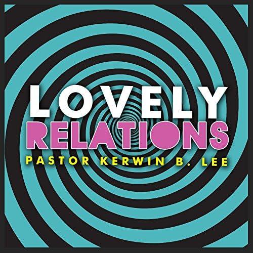 Pastor Kerwin B. Lee