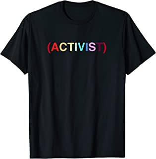 Activist 'Kindness Is Everything' Political Equality Shirt T-Shirt