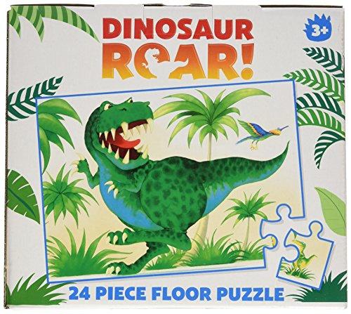 """Dinosaurier \""""ROAR!\""""24 teiliges Bodenpuzzle"""
