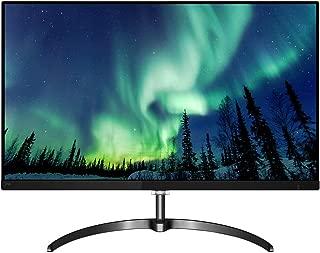 "Philips 27"" 276E8VJSB 4K UHD (3840 x2160), HDMI,DP,16:9, W-LED System, 4"