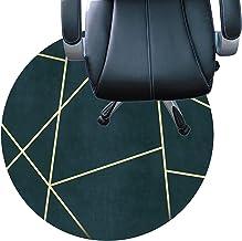 Computer Chair Floor mat for Carpet Short Pile Carpets Anti Slip Rug Pad Silent Floor Mat Easy to Clean Floor Protector Ma...