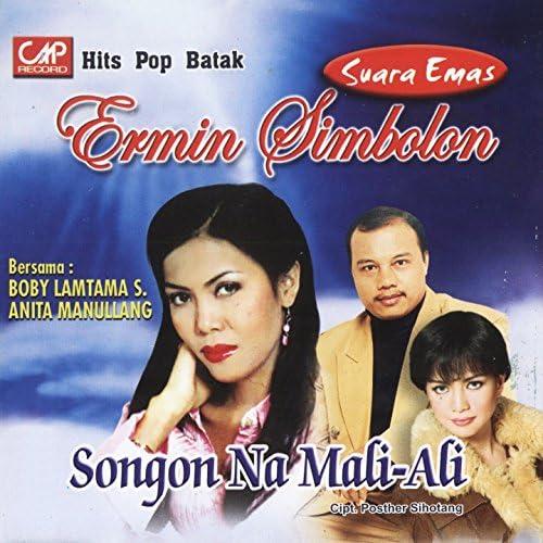 Ermin Simbolon, Bobby Sirait, Anita Manullang