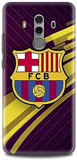 كفر لللهواوي ميت 10 برو - فريق - شعار برشلونة - نادي برشلونة