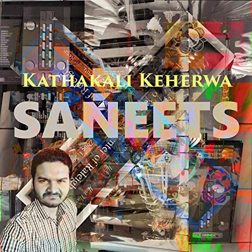 Saneet S More