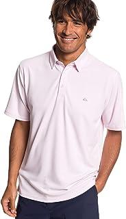 Quiksilver Men's Water 2 Polo Shirt