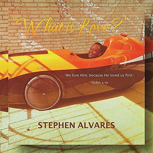 Stephen Alvares