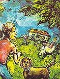 Meditationen durch das Jahr: Anregungen zu einer ganzheitlichen, sinnorientierten Pädagogik (Religionspaedagogische Praxis / Die Zeitschrift für eine ganzheitliche, sinnorientierten Pädagogik) - Franz Kett