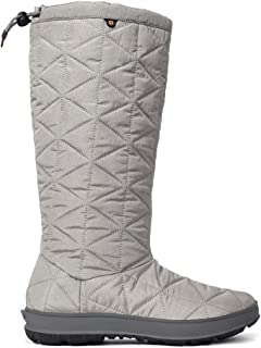 Bogs Womens Snowday Tall Snow Boot