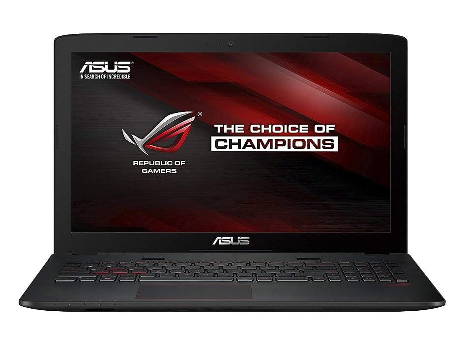 ASUS ROG GL552VW-IH78 15.6 inch 4K Ultra HD Gaming Laptop (Intel i7-6700HQ, 32GB RAM, 1TB HDD + 256GB SSD) 4GB NVIDIA GTX 960M | Backlit Keyboard e1197931816