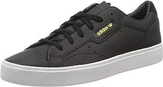 adidas Sleek Womens Sneakers Black