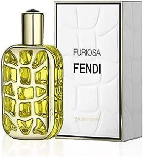 Fendi Furiosa - perfumes for women ,Eau De Parfum- 100 ml