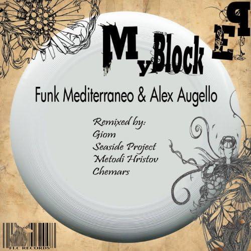 Funk Mediterraneo & Alex Augello