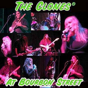 At Bourbon Street
