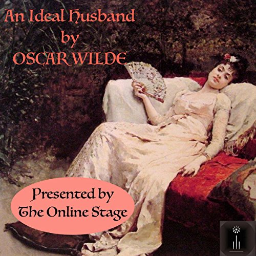 An Ideal Husband cover art