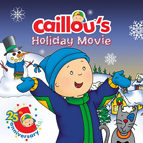 Caillou's Christmas Song
